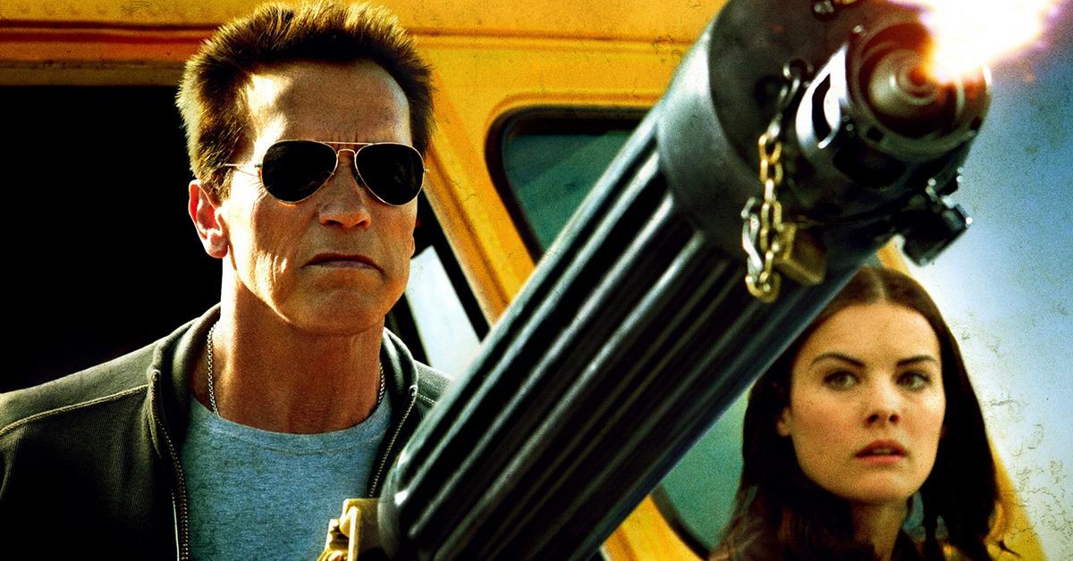 رعب وجريمة و«أرنولد» في مهمة جديدة في أفلام سهرة الثلاثاء