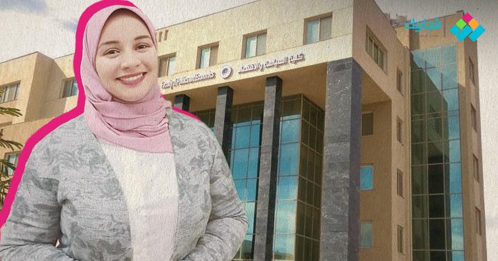 حكاية الطالبة المثالية مودة منير.. وراء كل نموذج ناجح أم عظيمة
