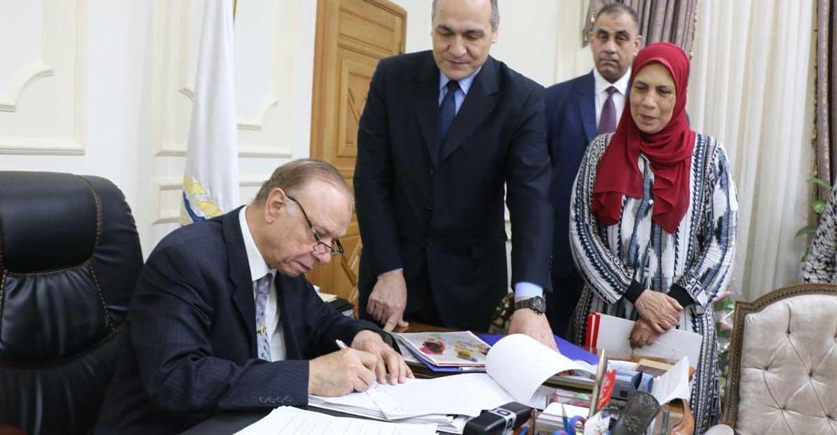 اعتماد نتيجة الشهادة الإعدادية في محافظة القاهرة.. تعرف على الأوائل
