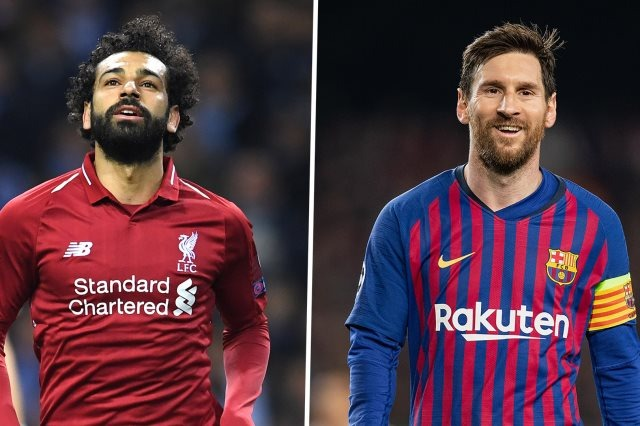 برشلونة ضد ليفربول.. صلاح ورفاقه يواجهون ميسي في دوري أبطال أوروبا اليوم