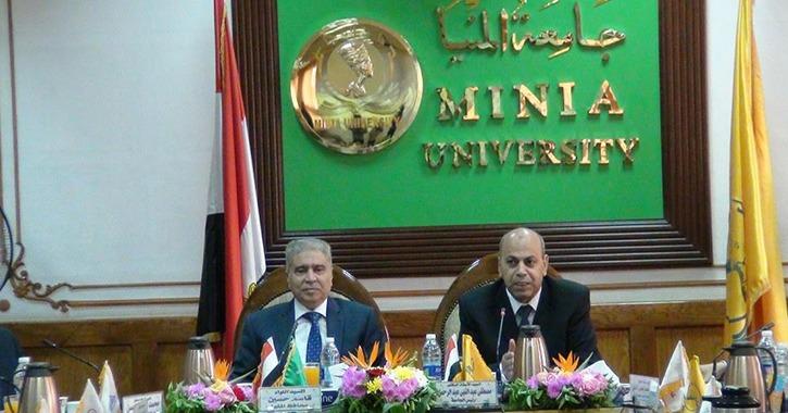 تحذيرات من جامعة المنيا لمرشحي انتخابات اتحاد الطلاب: «هذه الأمور ممنوعة»