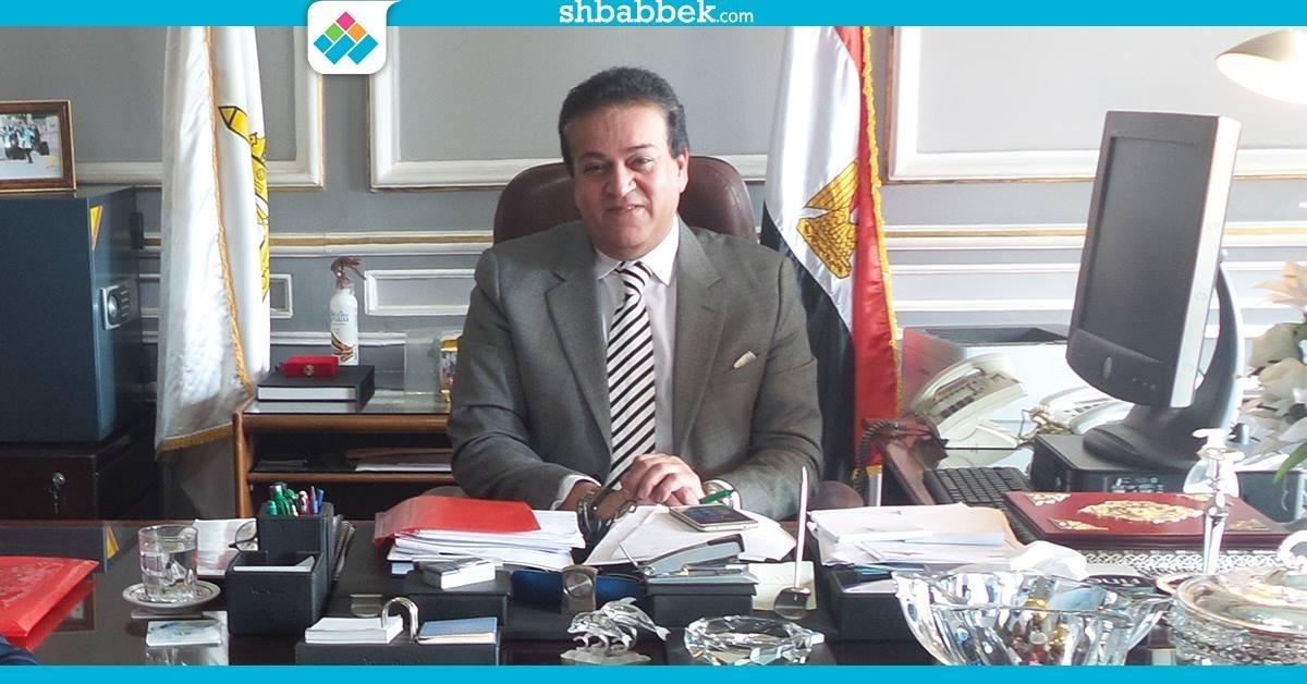 http://shbabbek.com/upload/لدعم الأنشطة الرياضية بالجامعات.. 13 مليون جنيه من وزارة الشباب