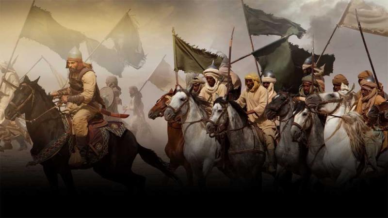عثمان بن عفان.. صهر النبيّ الذي حكم المسلمين 12 عاما