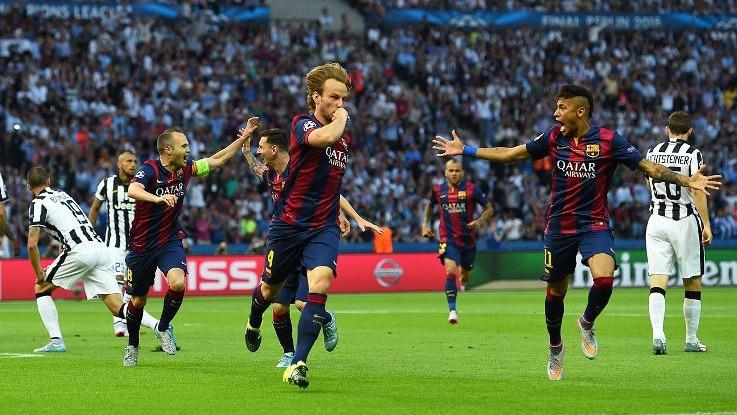 بتشكيلة نارية.. برشلونة يحلم بـ«ريمونتادا» تاريخية أمام يوفنتوس