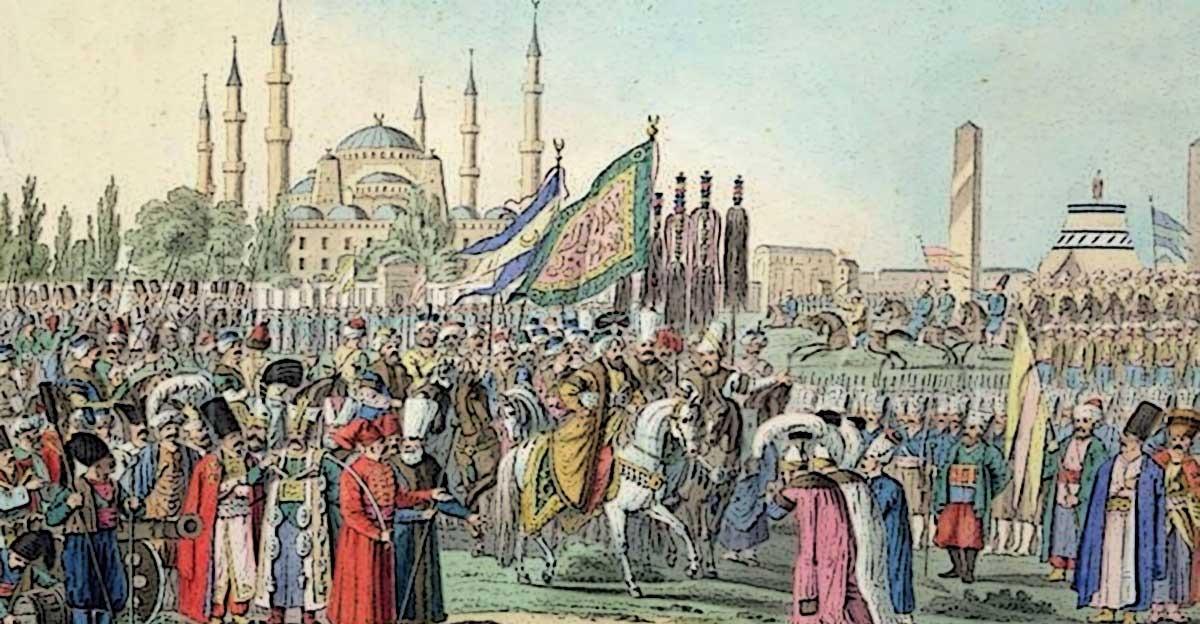 طقوس غريبة.. هكذا احتفل المصريون بعيد الأضحى في زمن المماليك