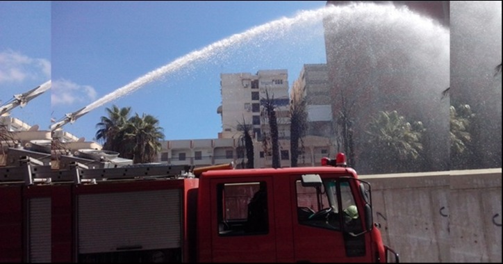 تفاصيل انفجار «غلاية» مستشفى جامعة المنصورة.. المفاجأة إجراء الصيانة لها منذ أيام