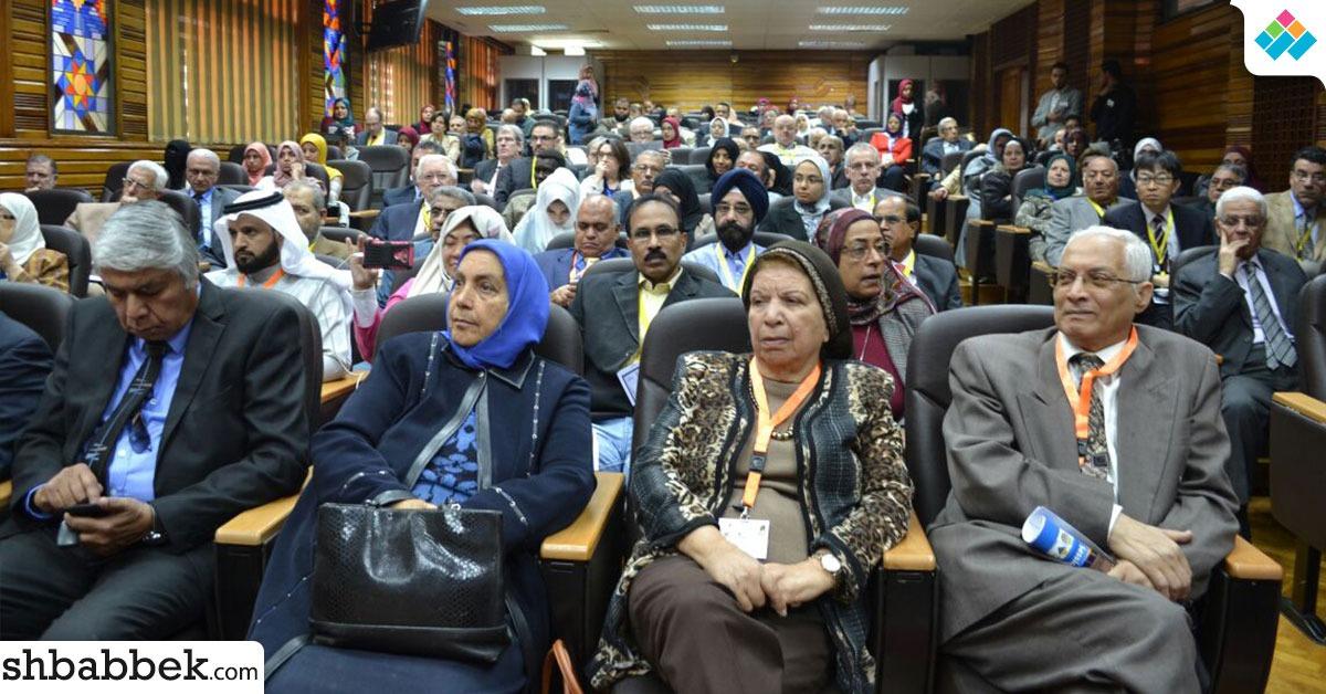 علوم جامعة القاهرة تنظم مؤتمر الكيمياء الدولي بمشاركة 15 عالما أجنبيا
