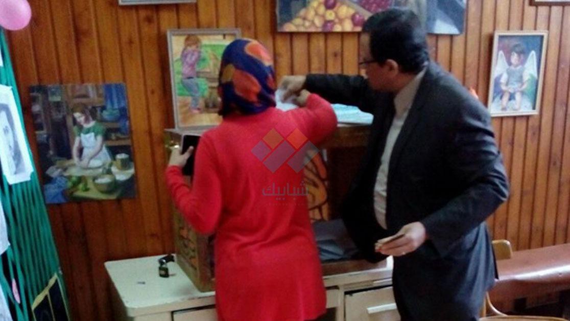 في جولة الإعادة.. ضعف الإقبال على انتخابات اتحاد الطلاب بجامعة المنصورة