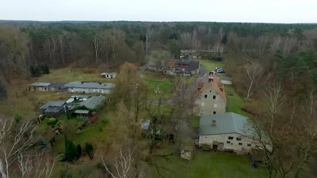 بيع قرية ألمانية بأكلمها مقابل 165 ألف دولار