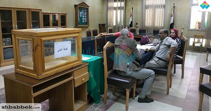 لم يصوّت أحد.. صناديق انتخابات اتحاد «آثار القاهرة» فارغة في الساعات الأولى
