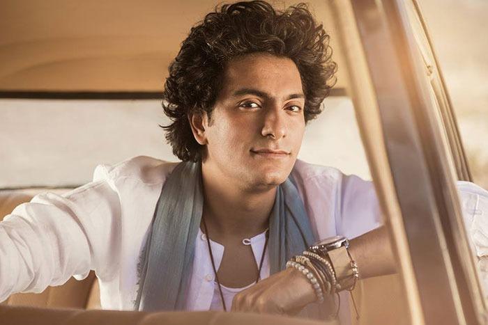ساقية الصاوي تطرح تذاكر جديدة لحفل محمد محسن في عيد الحب
