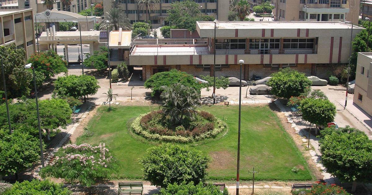 تاريخ كلية الزراعة بجامعة الزقازيق