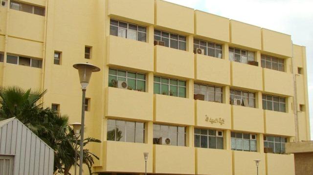 استبعاد 6 طلاب بـ«صيدلة حلوان» من انتخابات الاتحاد.. تعرف على السبب