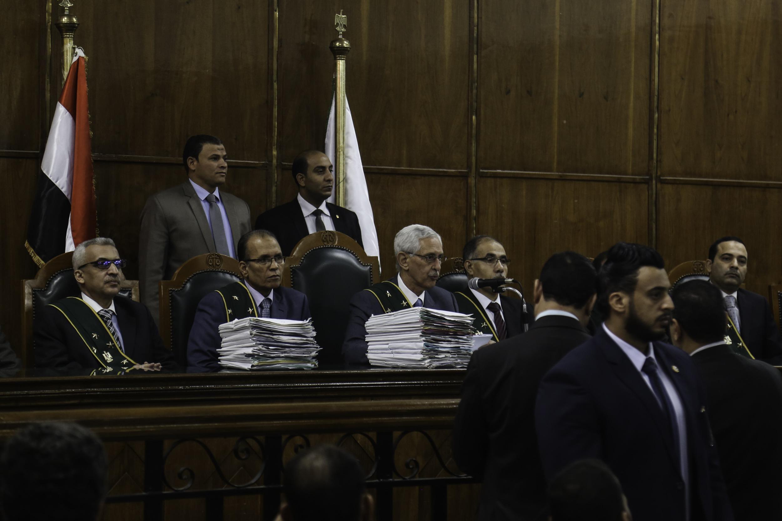 قرار جديد.. مصير الطعون على شروط قيد المحامين في 2018