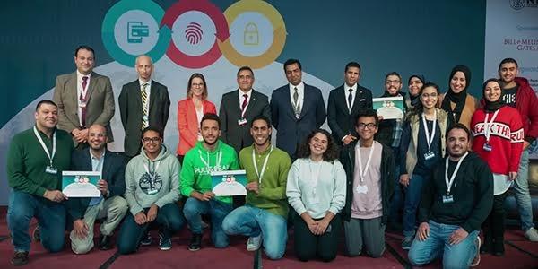 فوز طلاب بالجامعة الألمانية في مبادرة «هاكاثون» والجائزة 11 ألف دولار