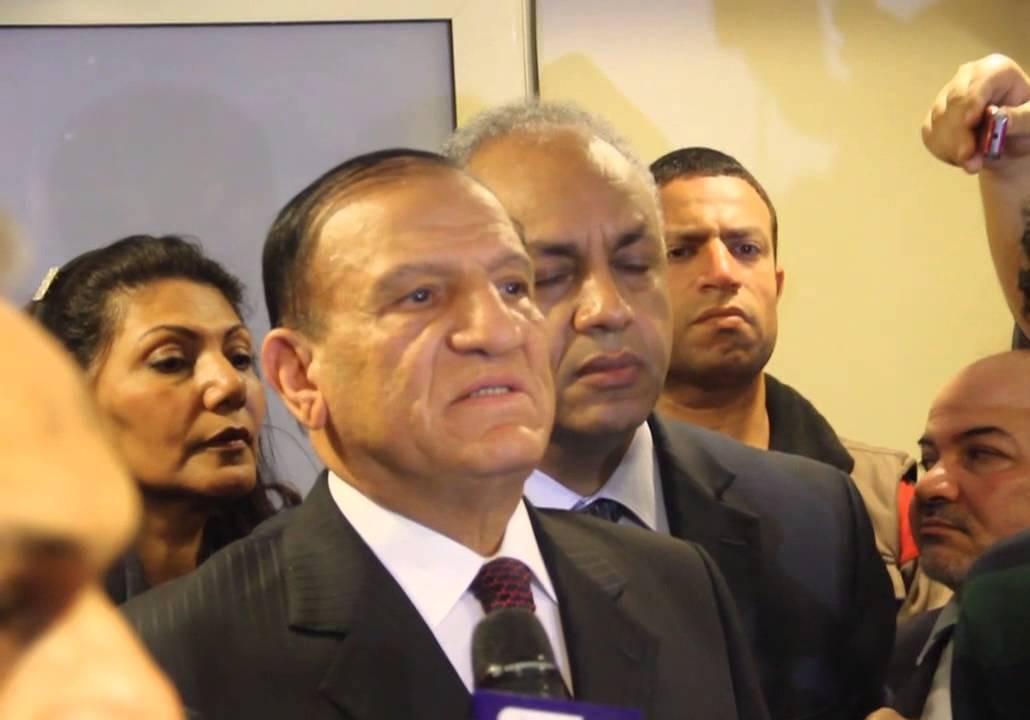 رسميا.. الفريق سامي عنان يعلن ترشحه لانتخابات الرئاسة
