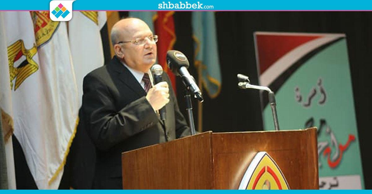 جامعة الزقازيق: العملية الشاملة في سيناء عبور للتنمية