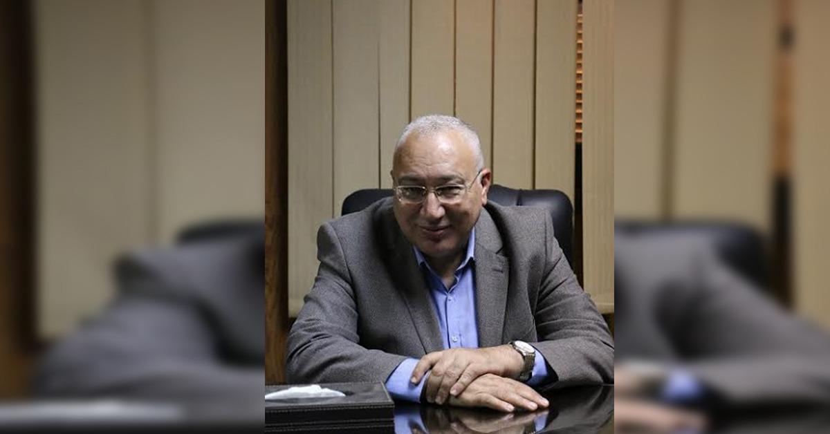 تعيين الدكتور هشام بشري قائما بأعمال نائب رئيس جامعة بني سويف
