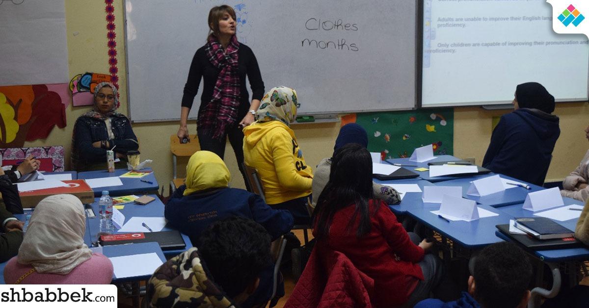 برعاية مايكروسوفت.. «التربية والتعليم» تنظم معسكر تدريب للطلاب المتفوقين