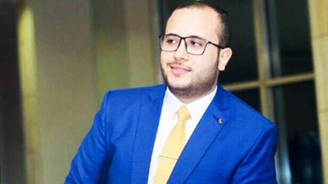 رئيس اتحاد جامعة المنصورة يدعو الشباب للمشاركة في انتخابات الرئاسة: «الحق واضح وملموس»