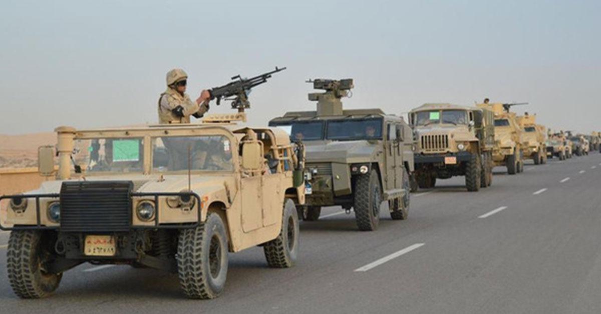 عضو بمجمع البحوث الإسلامية: مساندة الجيش ضد الإرهاب واجب شرعي