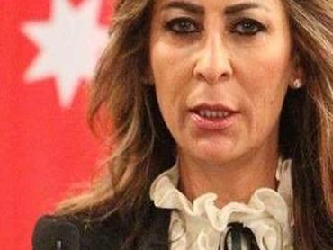 إسرائيل ترفع احتجاجا شديد اللهجة للأردن بسبب وزيرة الإعلام