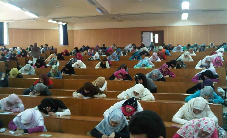 10 يوليو.. إعلان نتائج طلاب كلية الطب البيطري جامعة بنها