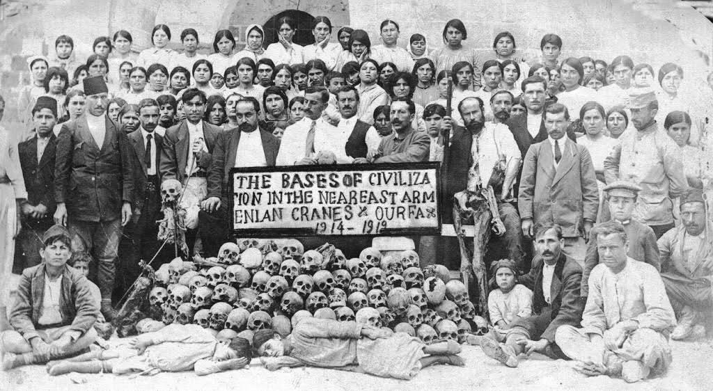 من هم الأرمن؟ وكيف كانت حياتهم في مصر؟