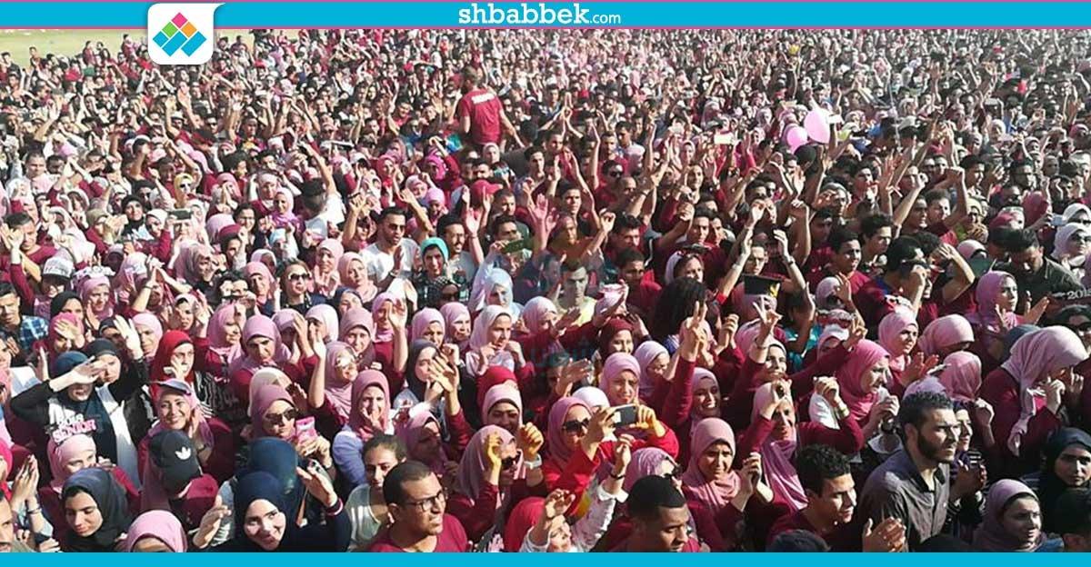 http://shbabbek.com/upload/«الدخلاوية» يشعلون «funday» حقوق القاهرة (صور)
