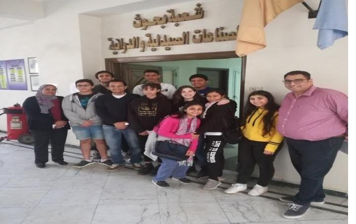 زيارات طلاب المدارس للمركز القومي للبحوث.. تقرير لوزير التعليم العالي