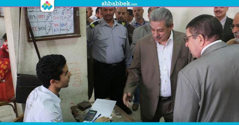 ضبط 141 حالة غش بكليات جامعة بني سويف منذ بدء الامتحانات