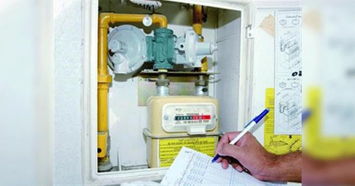 وزارة البترول: بدء استخدام عدادات الغاز الطبيعي مسبوقة الدفع خلال 6 أشهر