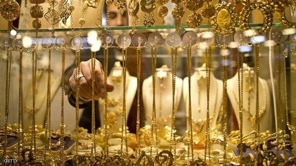 أسعار الذهب الأحد 18 يونيو 2017