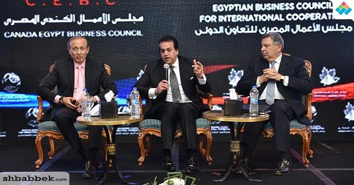 وزير التعليم العالي: السيسي يهتم بالاستثمار في التعليم