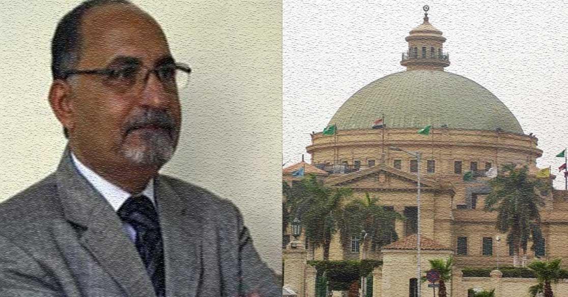 أستاذ بجامعة القاهرة: سيطرة الأمن على الجامعات تعيق البحث العلمي