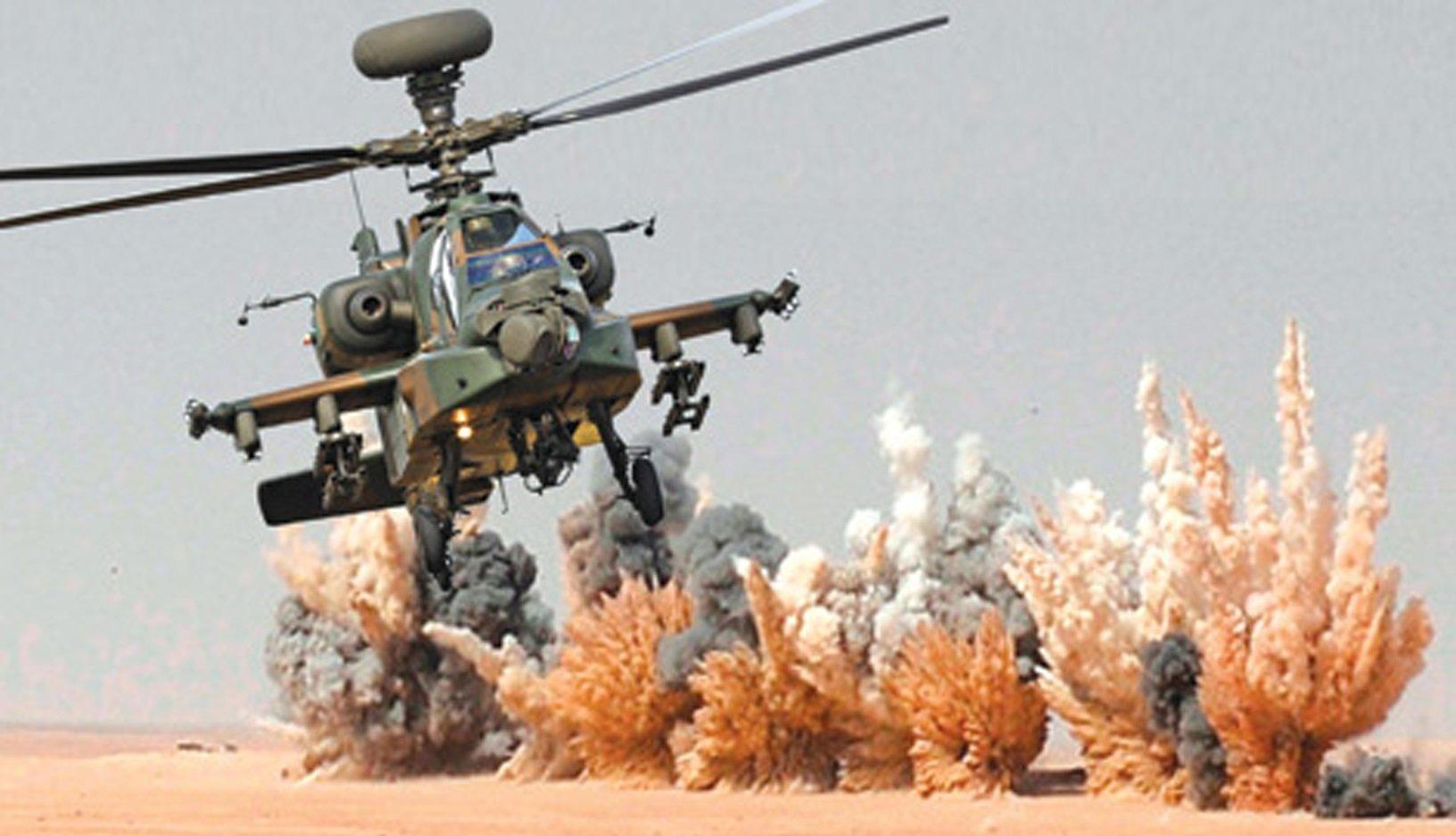 البيان رقم 4 لعملية سيناء.. الجيش ينشر نتائج 48 ساعة