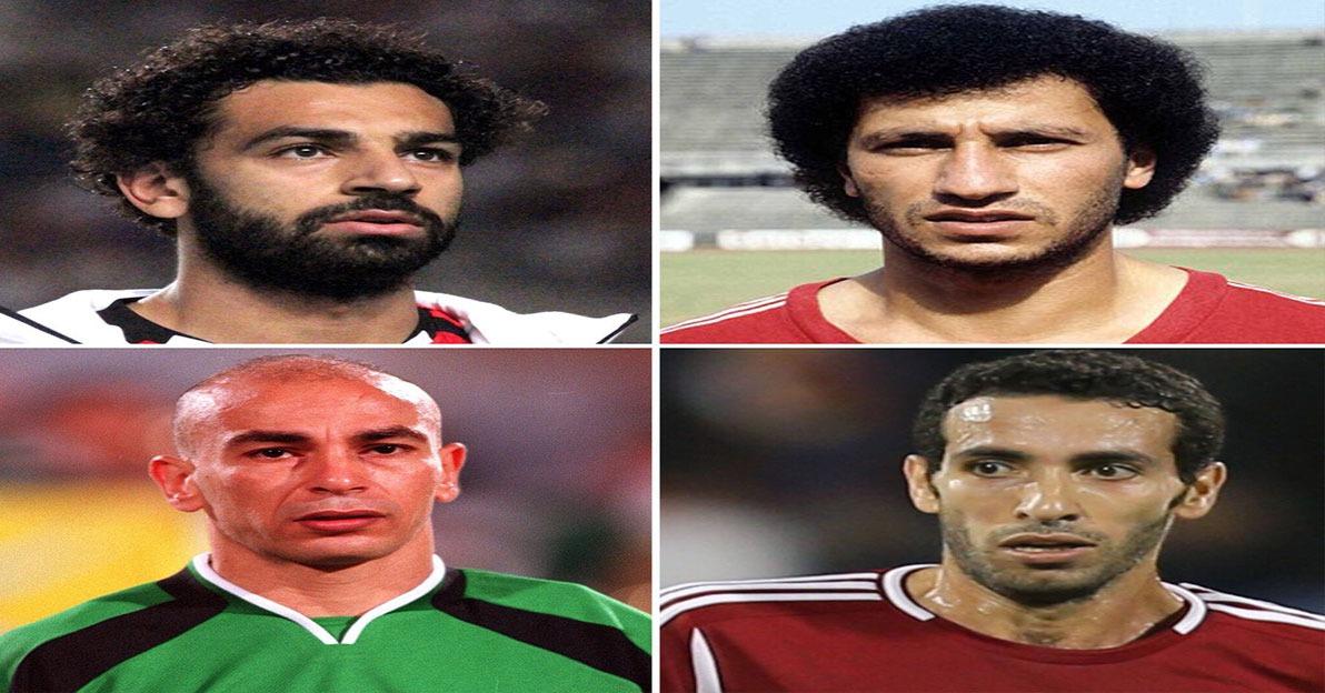 «أبو تريكة» يتصدر استفتاء «الفيفا» كأفضل لاعب في تاريخ الكرة المصرية