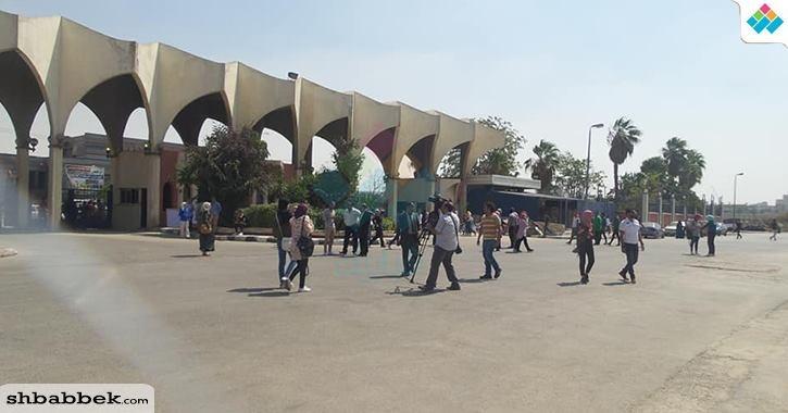 وزير التعليم العالي يزور جامعة حلوان.. الثلاثاء