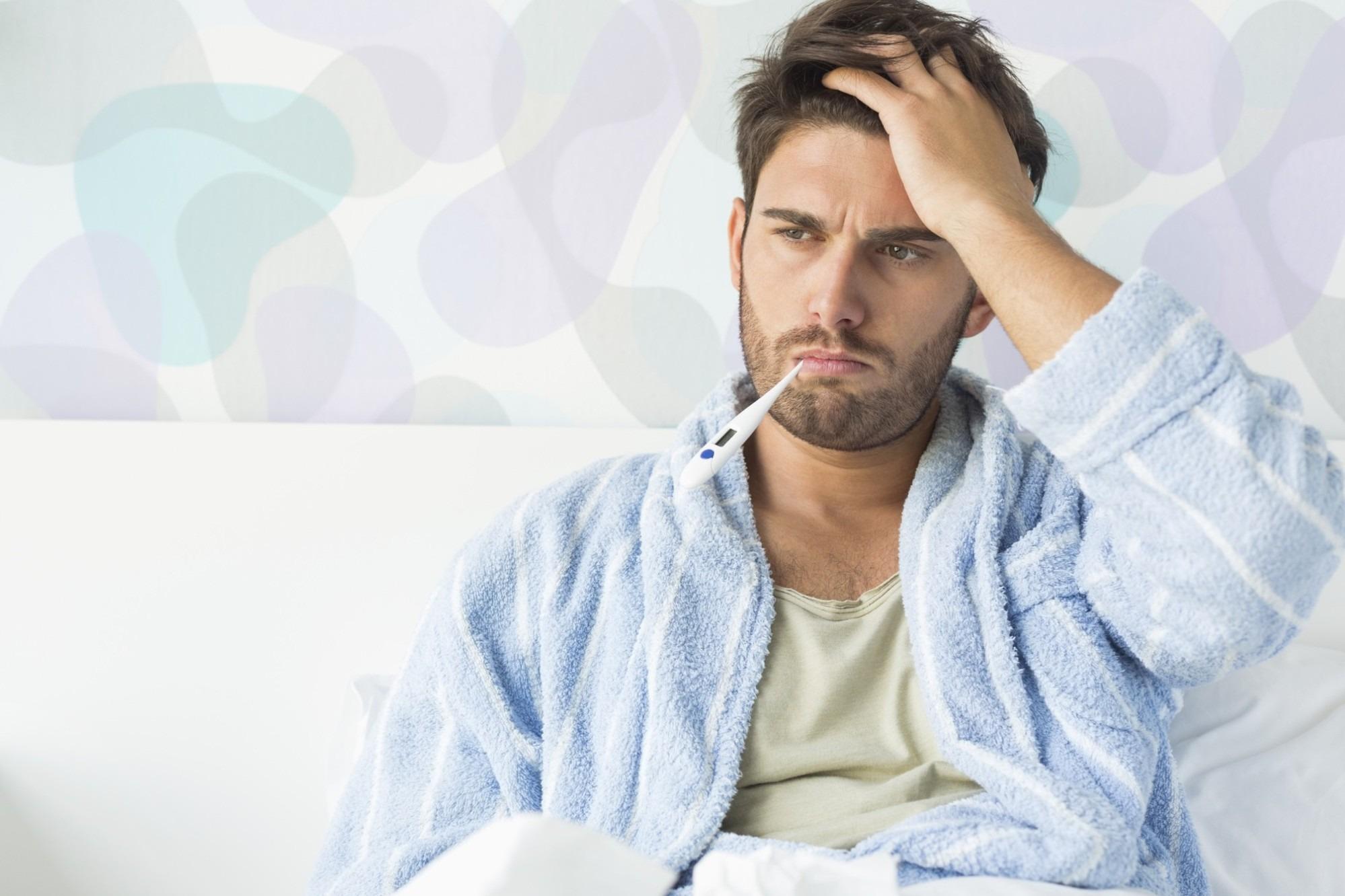 كيف تتعافى من مرض الحمى؟