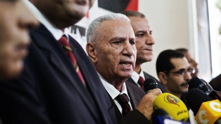 وفاة وكيل النقابة العامة للمحامين والجنازة غدا.. محمد الدماطي في ذمة الله