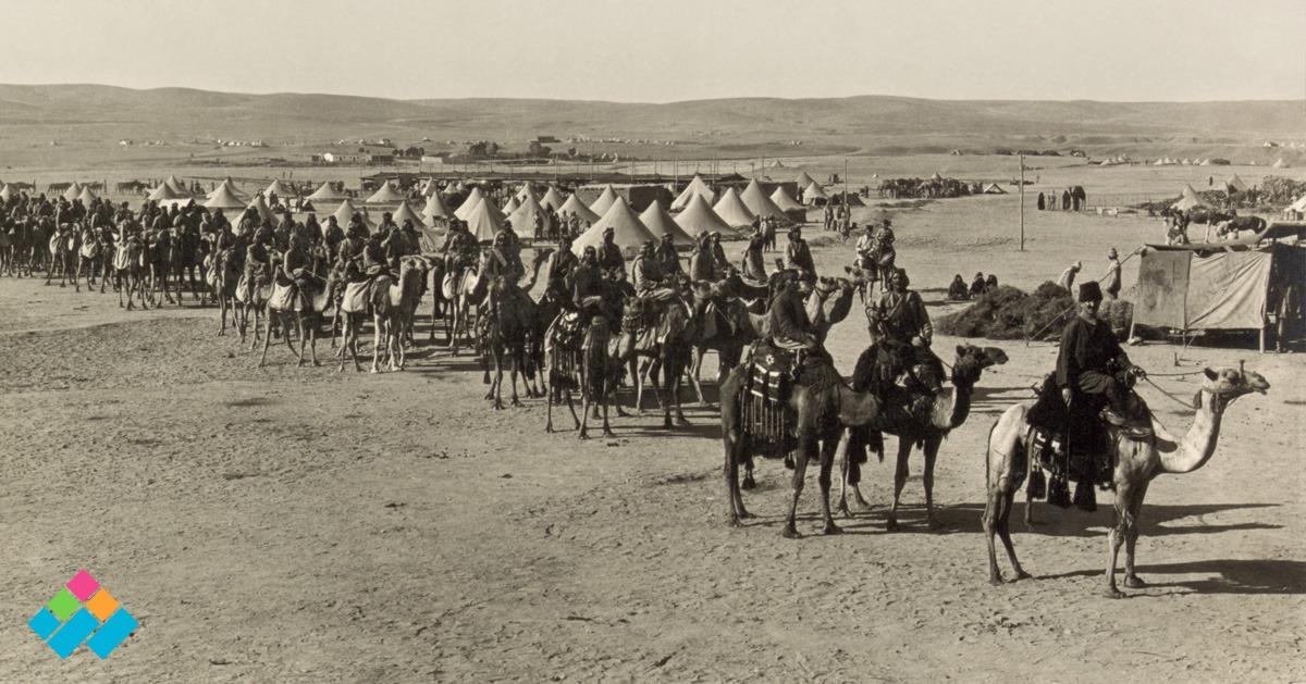 مهمة جاسوسية كادت تكتمل لولا أهل سيناء.. حين حاول الإنجليز تجنيد البدو عام 1882