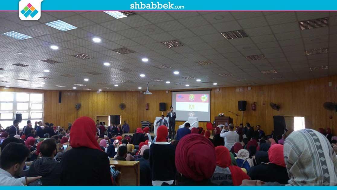 نائب رئيس جامعة المنصورة: الهوية المصرية تتعرض للهدم