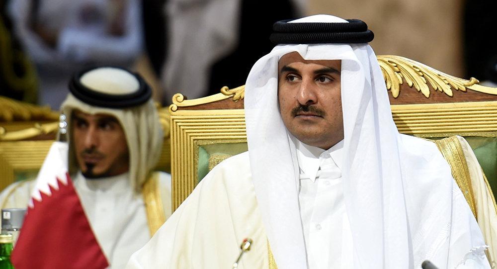 قطر تتعهد بالتخلي عن الإخوان في وثائق سرية.. طالع التسريب كاملا