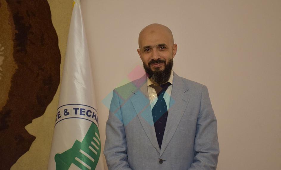 رئيس مجلس أمناء جامعة مصر: كوبري «MUST» يخدم 21 ألف طالب