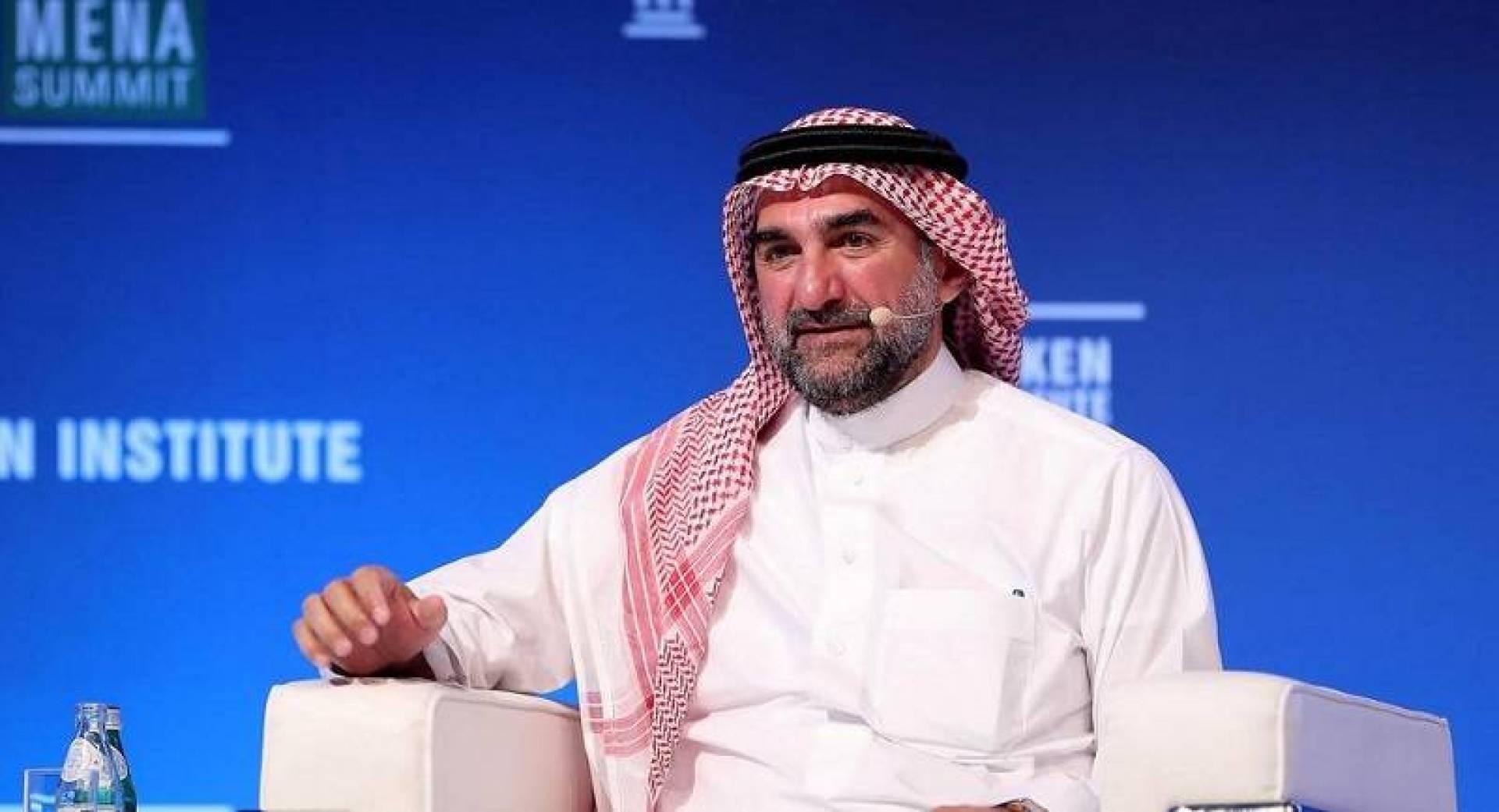 معلومات عن ياسر الرميان الذي تولى رئاسة مجلس إدارة «أرامكو»