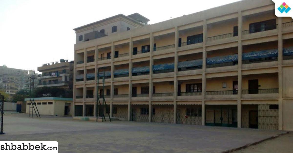 بالصور.. وزارة التربية والتعليم تعلق علىواقعة «تحرش جنسي» بين طالبين