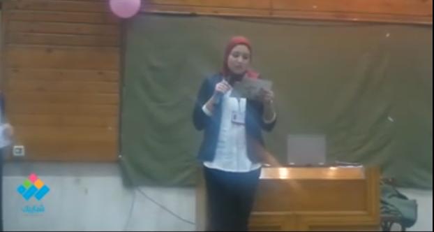 حفل تدشين أسرة «صناع المستقبل» بكلية الافتصاد المنزلي جامعة حلوان
