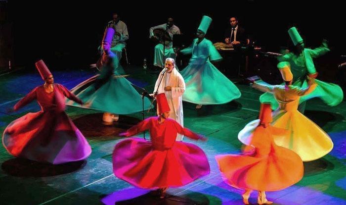 خروجتك عندنا.. أغاني صوفية في «الساقية» وحفل أوركسترا بالأوبرا