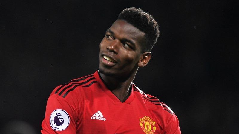 بوجبا يكشف رغبته الرحيل عن مانشستر يونايتد.. يرغب في الانتقال لهذا النادي