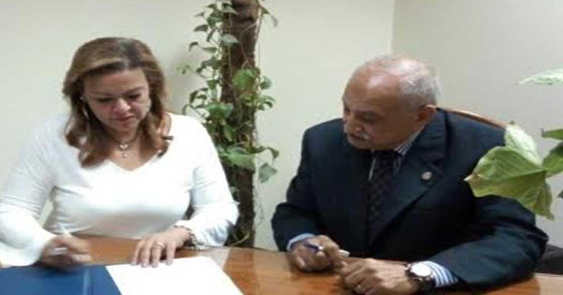 جامعة عين شمس توقع بروتوكول تعاون مع معهد إعداد القادة لتدريب الطلاب